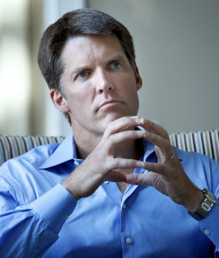 Eric Hovde file photo