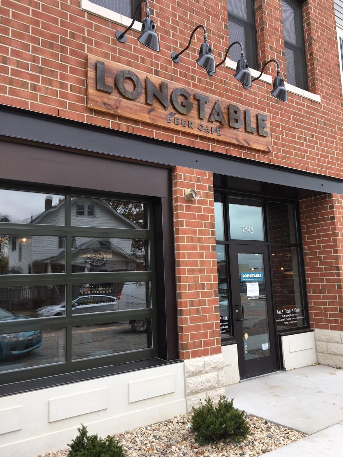 Longtable Beer Cafe Scheduled To Open Tuesday In Middleton