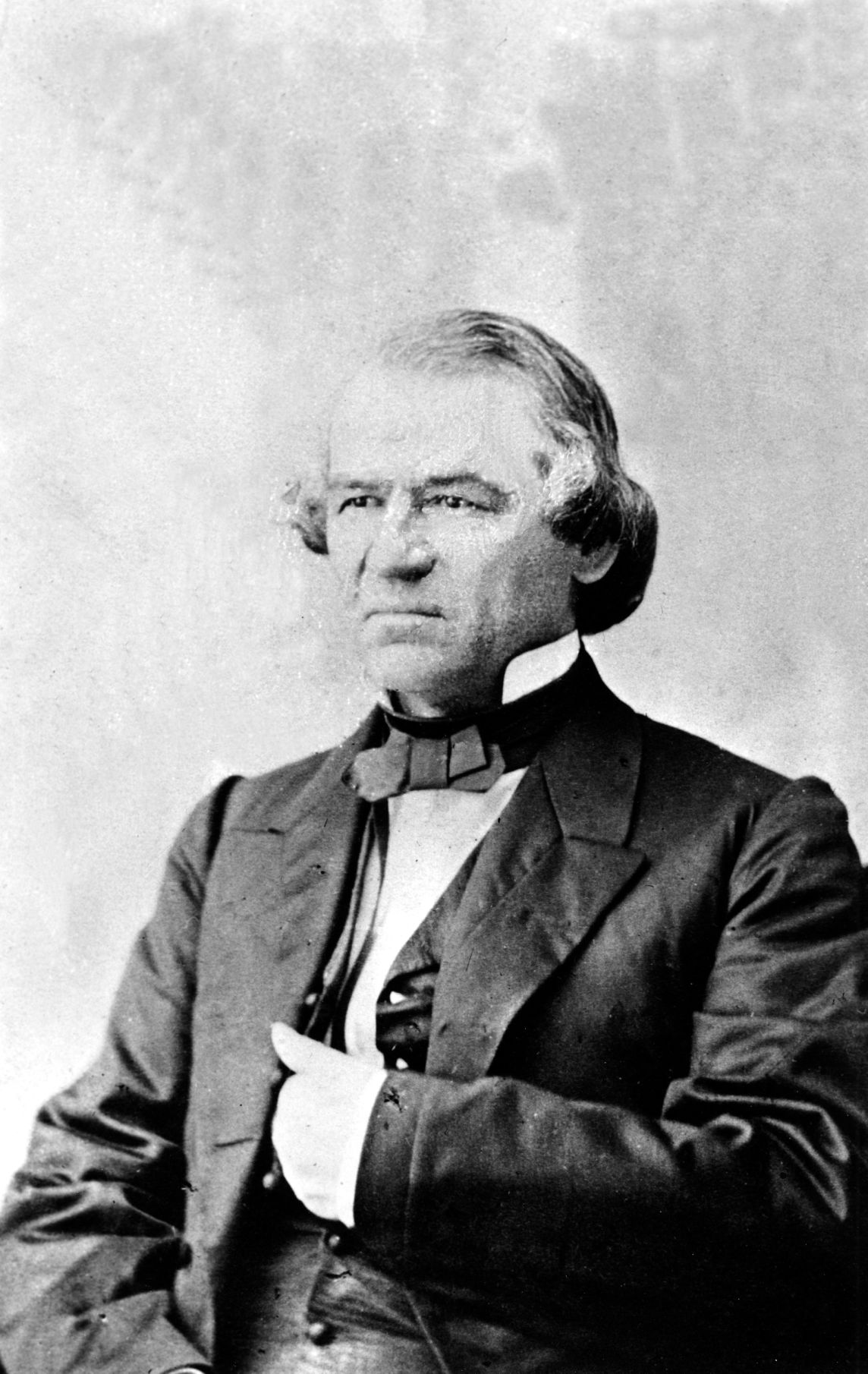 Today In History, May 26: Anti-Ballistic Missile Treaty ...Andrew Johnson