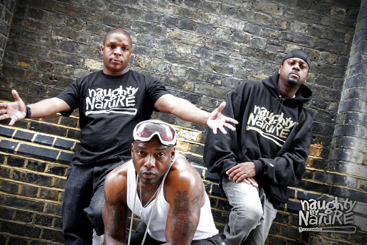 Taste of Madison gets down with O.P.P. | Music | host ...