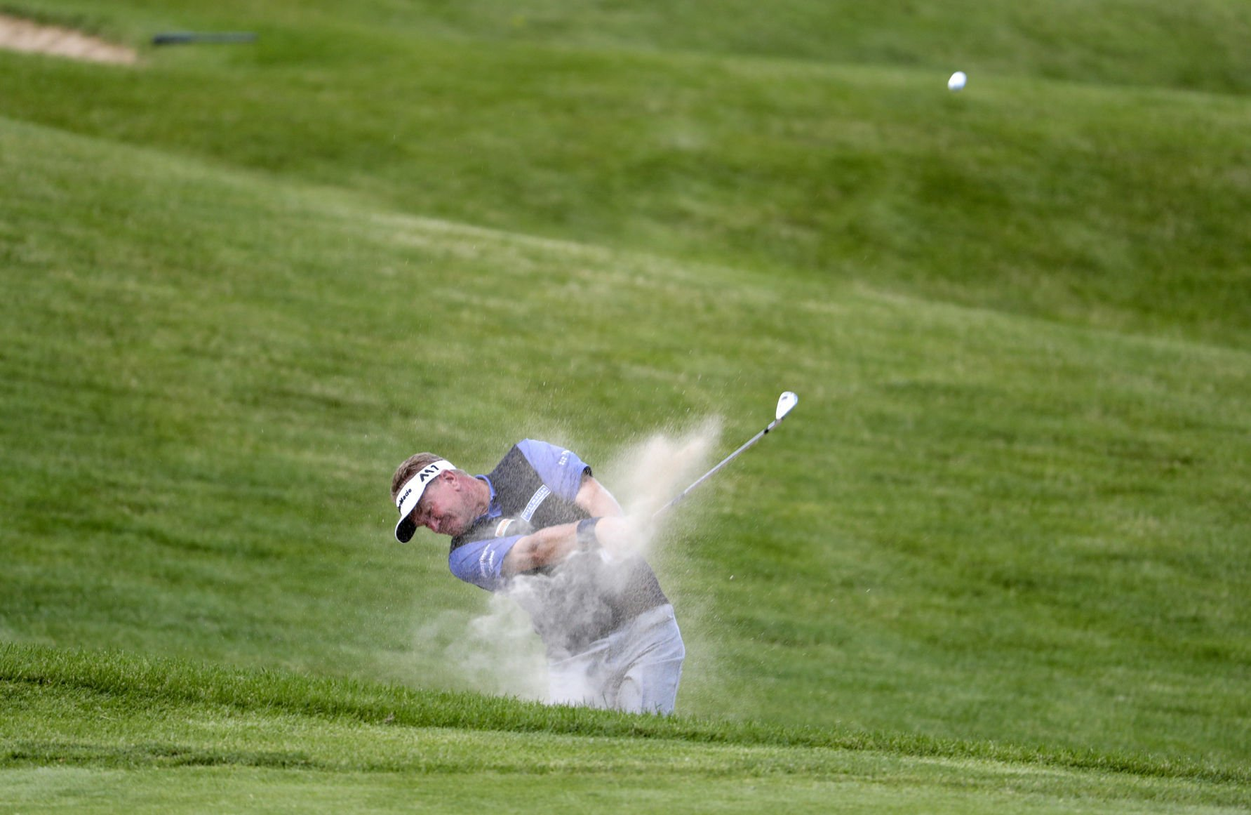 Couples win American Family Insurance Championship