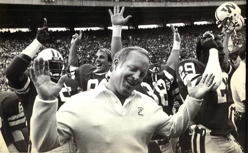 Dave McClain, 1981, Ohio State