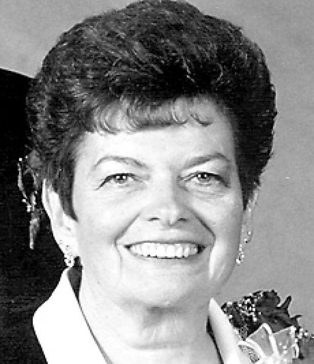 Margan Mary H Madisondotcom