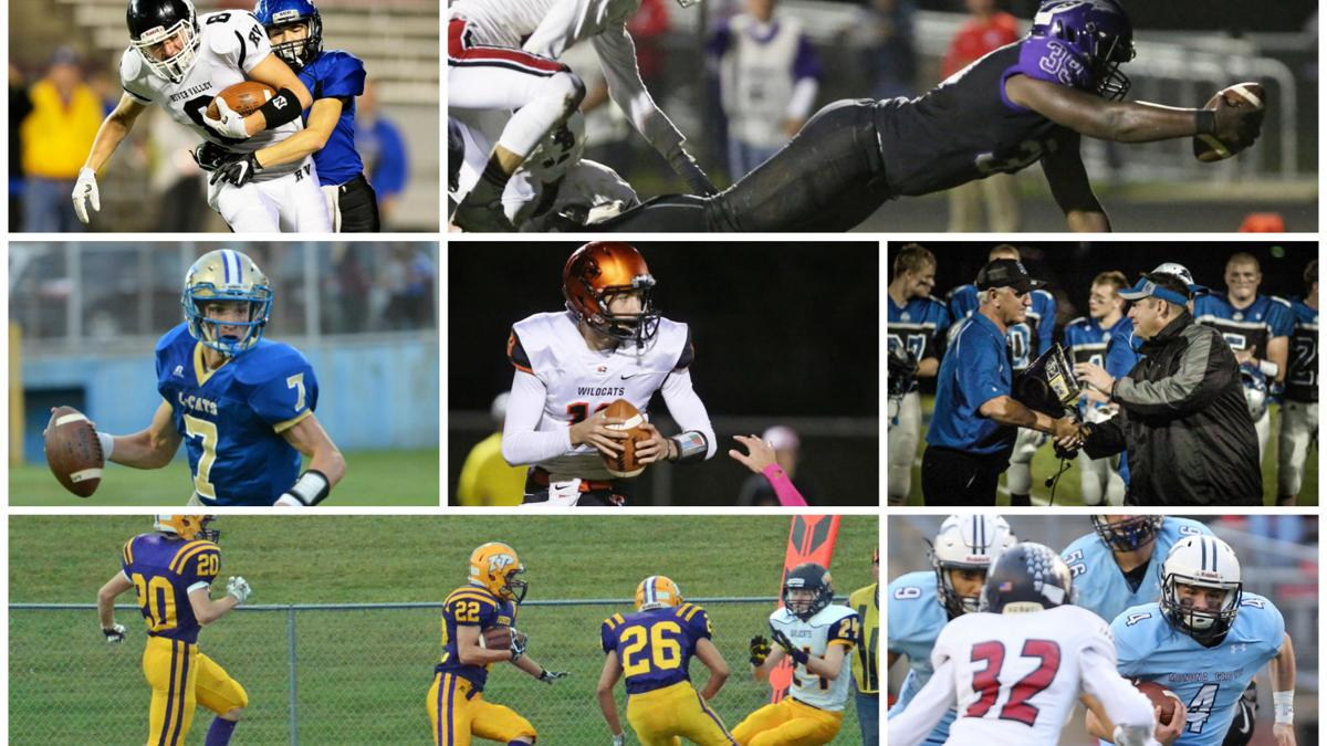 Breaking down the 2017 high-school football season by conference