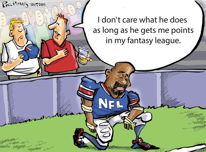 NFL You Toon