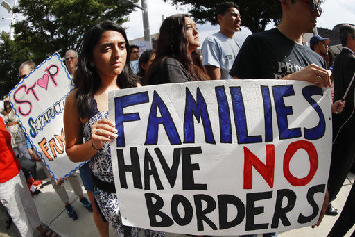 Minnesota, Other States Suing Trump Administration Over DACA Decision