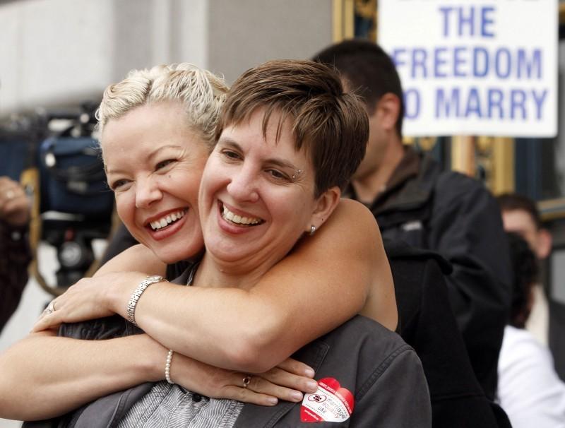 California gay marriage (8/14/10)