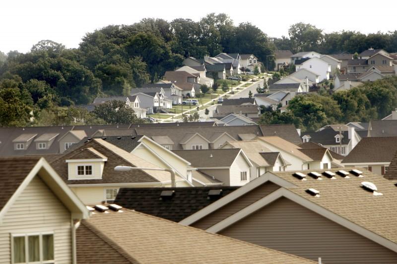 Dane County growth