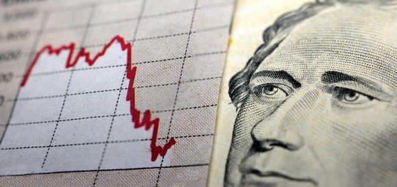 Scared to Invest? 3 Low-Stress Ways to Profit From the Dow's Drop