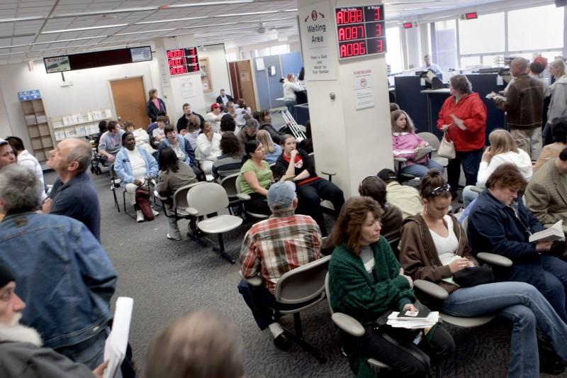 DOT DMV file photo