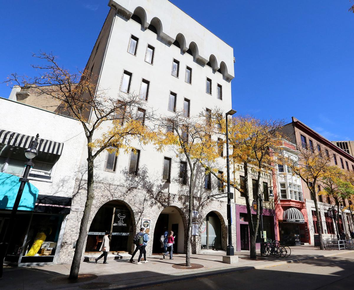 Boutique Hotels Are Finding Success In Madison Politics And Elections Host