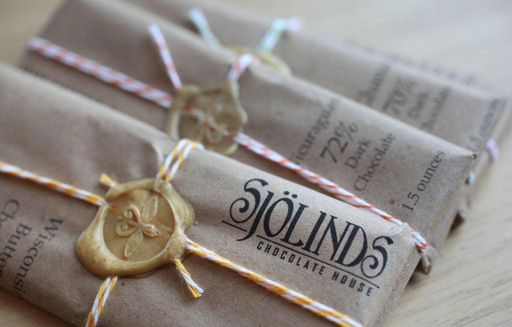Sjolinds chocolate bars (copy)