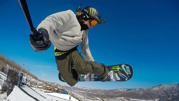 Shares of GoPro Soar Following Better Guidance