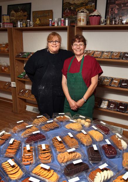Grandma's Bakery