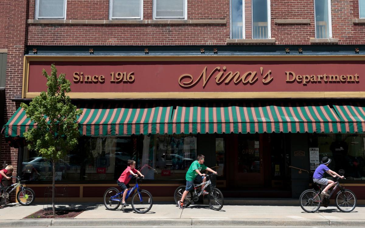 Nina's Department & Variety Store