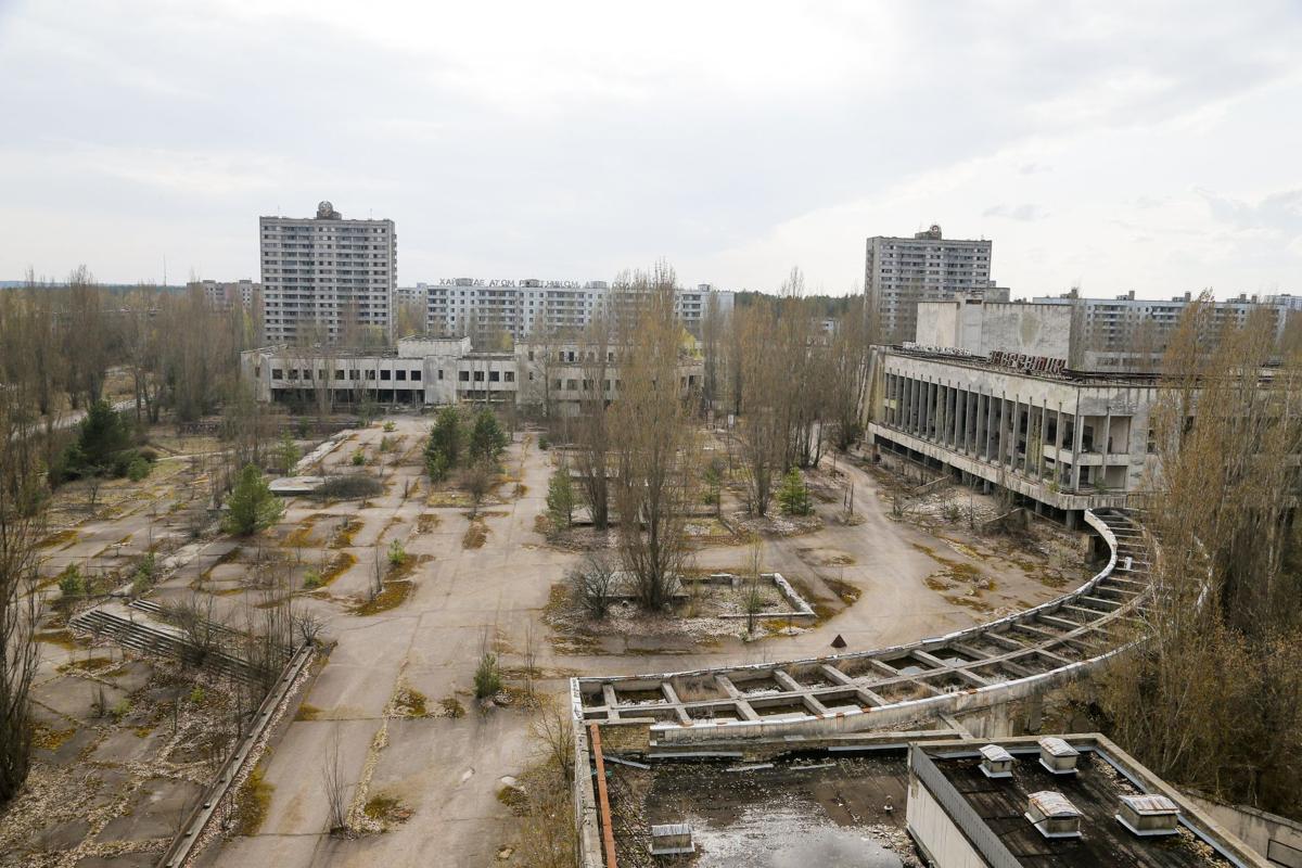 chernobyl - photo #20
