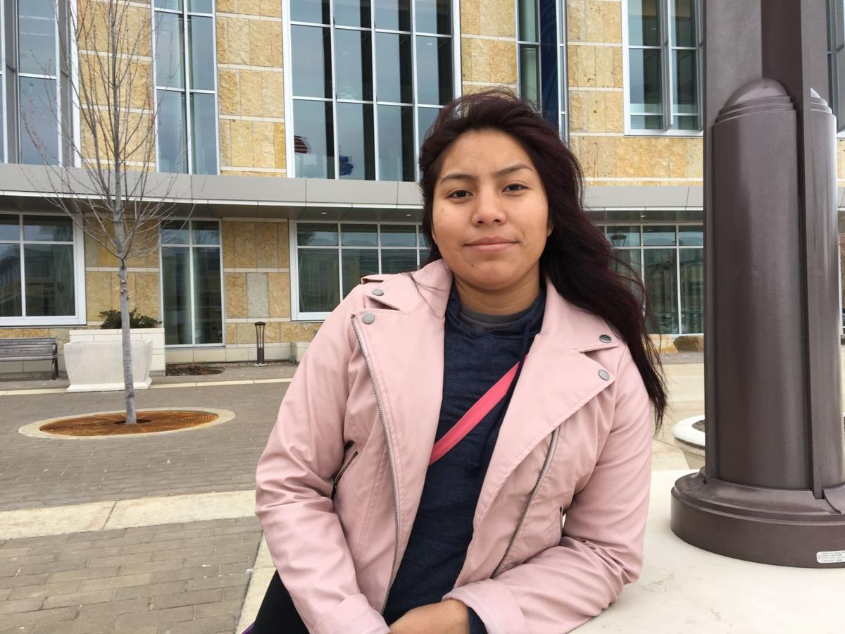 Know Your Madisonian: Mexican immigrant on path to becoming a pediatrician