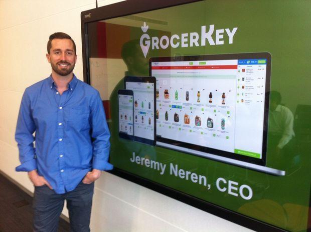 GrocerKey