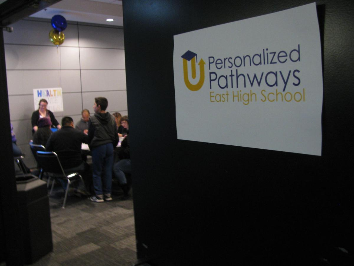 Personalized Pathways