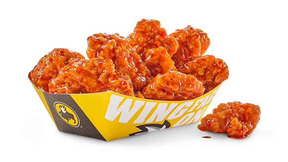 $0.85 EPS Expected for Buffalo Wild Wings (BWLD)