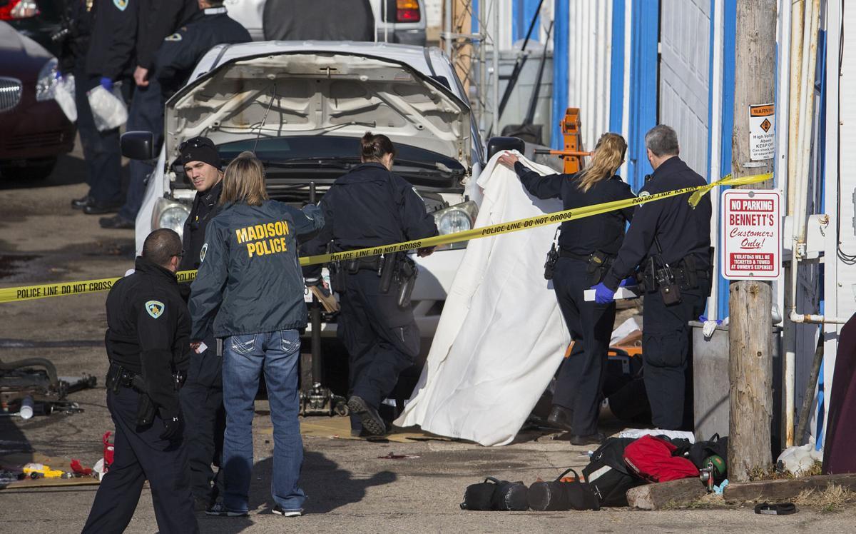 Freeport Auto shooting