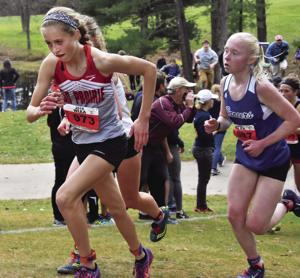 Prep girls cross country: Defending state champion Sun Prairie reloads for repeat bid