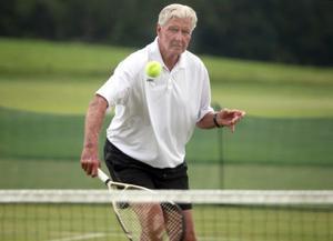 Tennis: Madison's John Powless wins two titles in Brazil