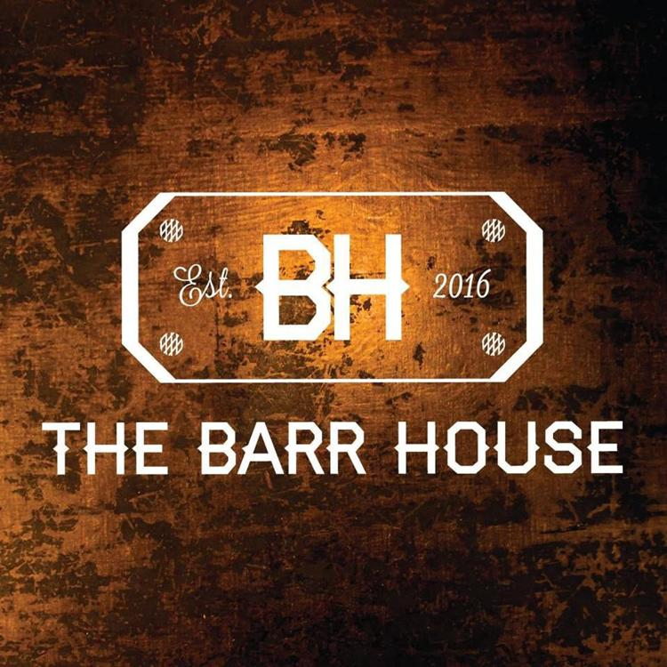 THE BARR HOUSE