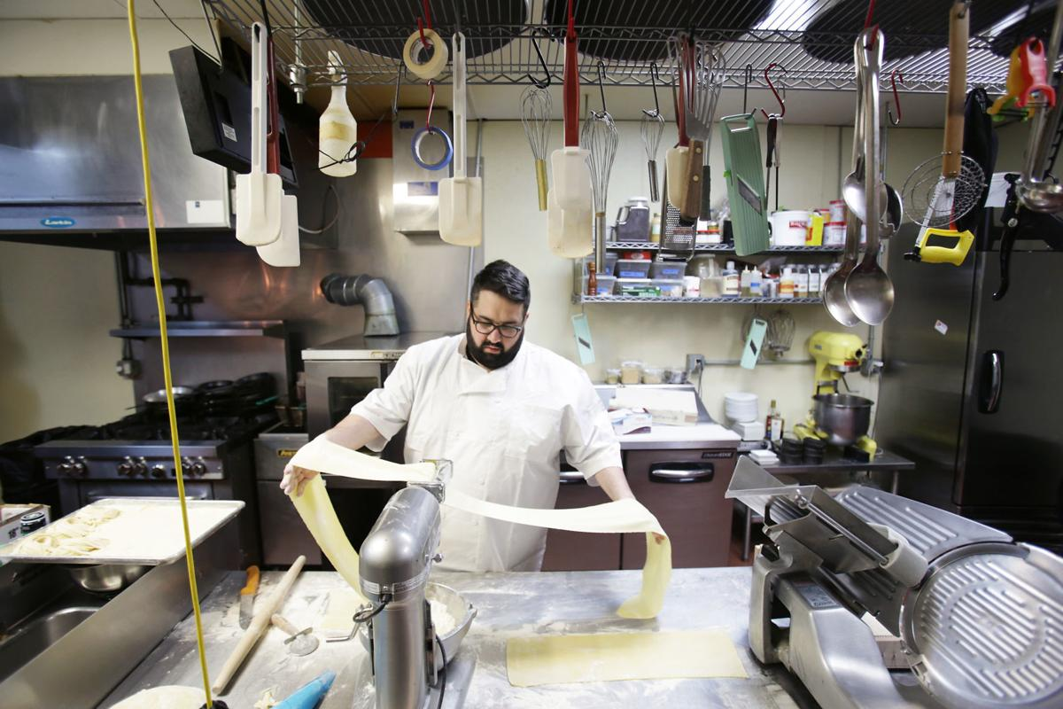 Shifting Careers: Chef (copy)