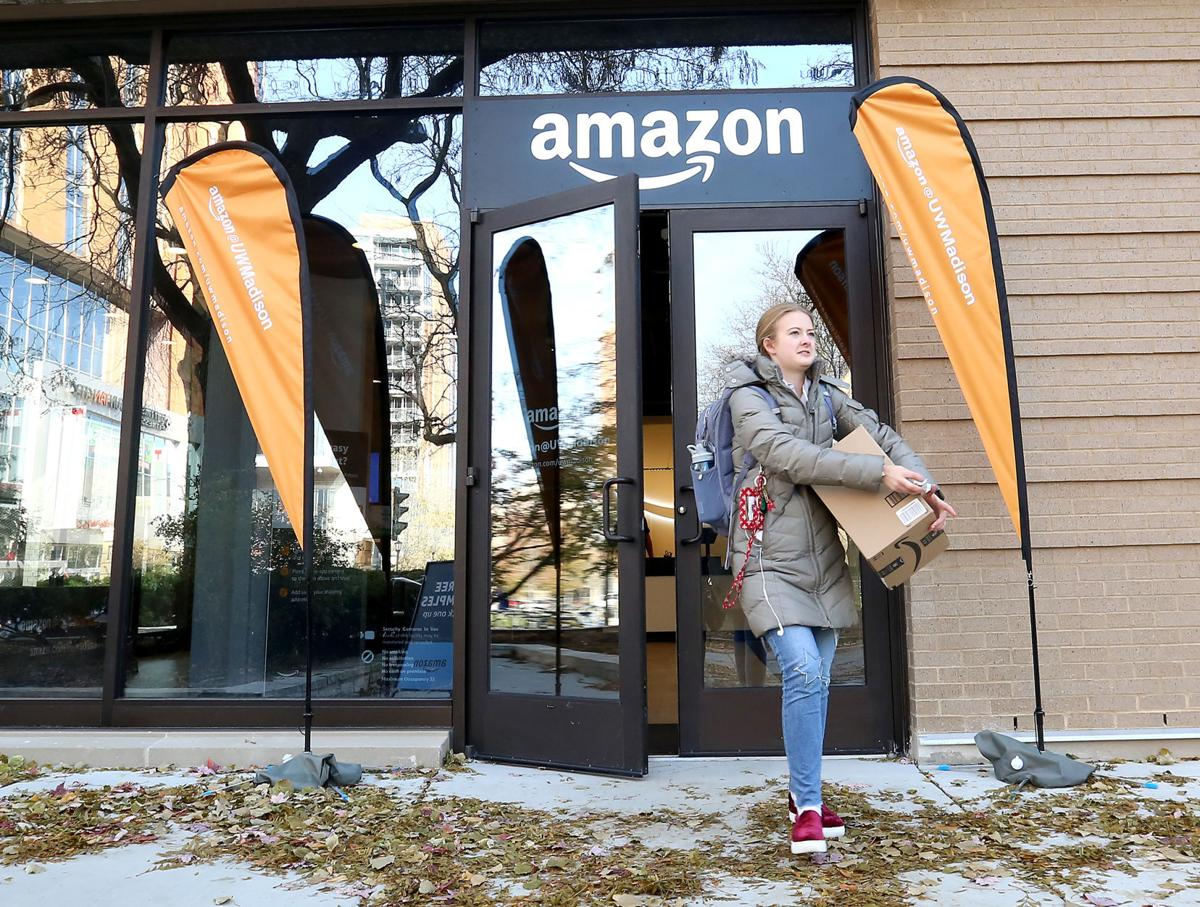 UW Amazon