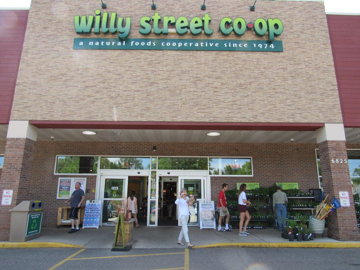 Willy Street Co-op West