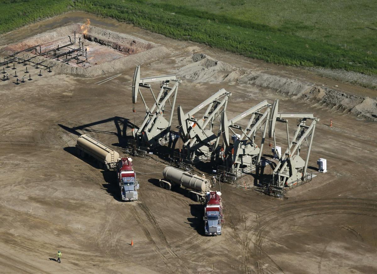 Economy-Oil