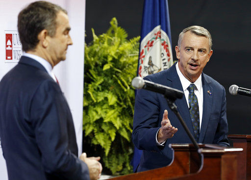 Obama pushing Democratic governor candidates in 2 states (copy)