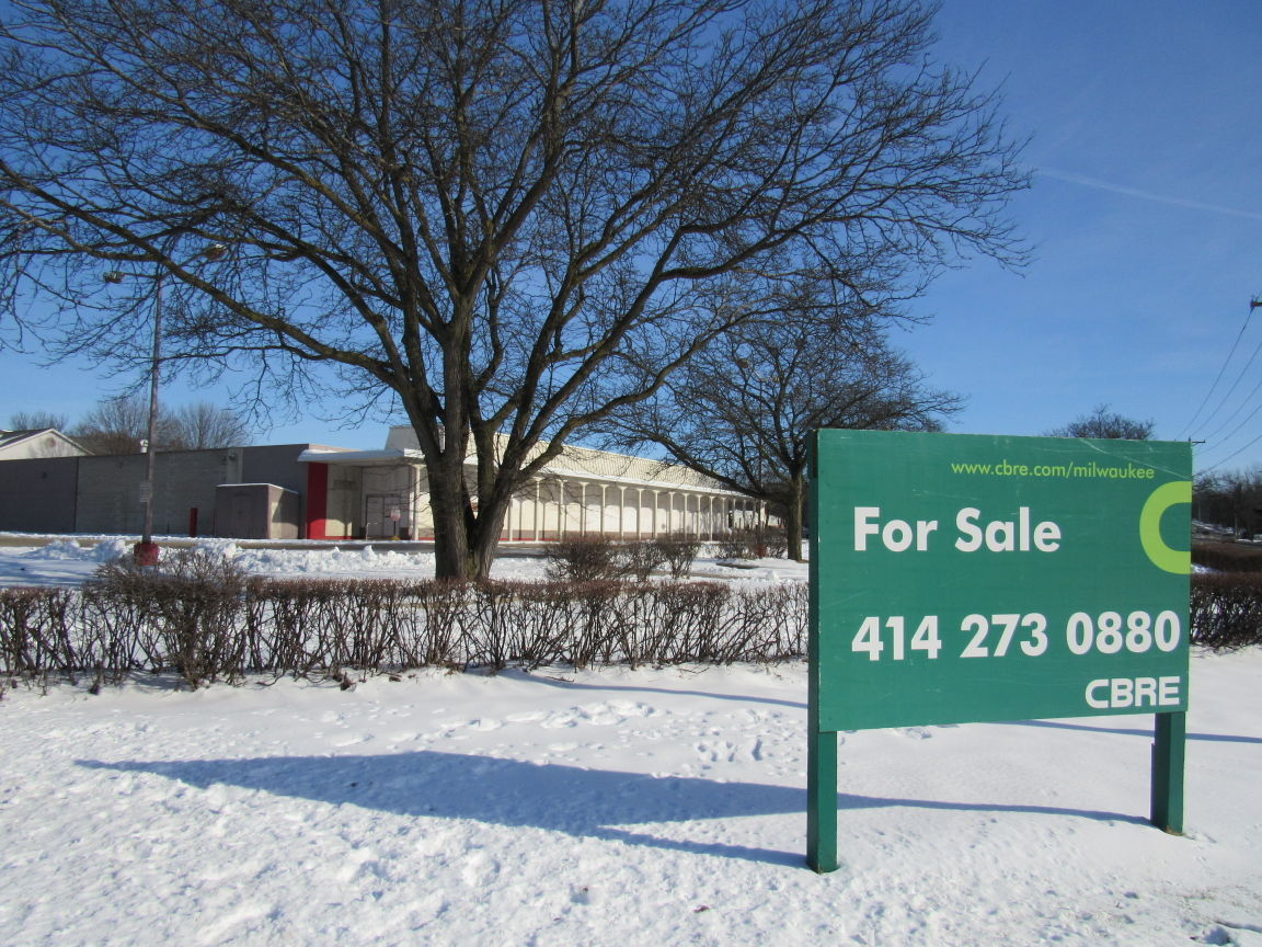 UW Credit Union pulls plans for branch at former Sentry site