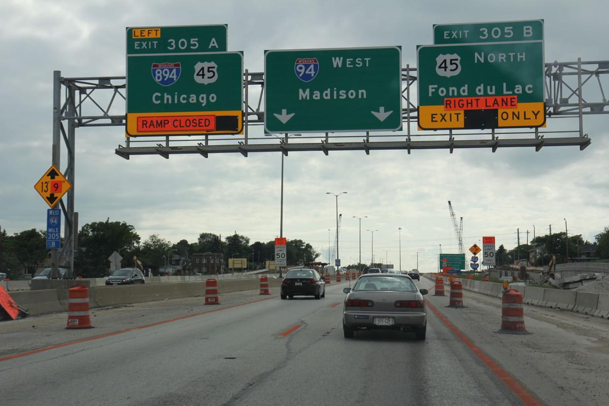 Wisconsin roads