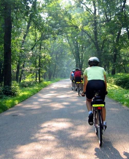 Kettle Moraine biking (copy)