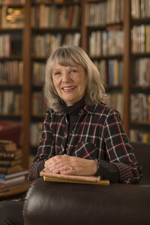 Poet Karla Huston