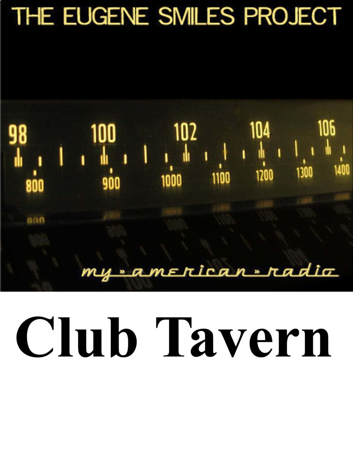 Eugene Smiles Band CLUB TAVERN