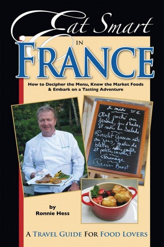 eat smart in france