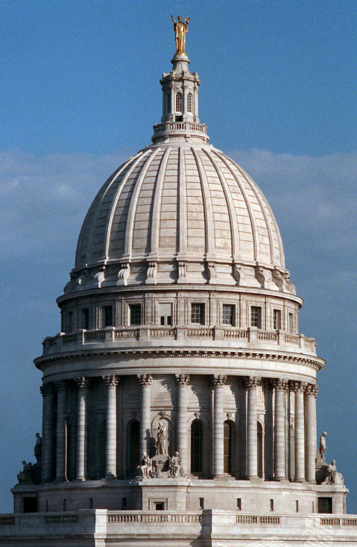 Wisconsin State Capitol WIAA