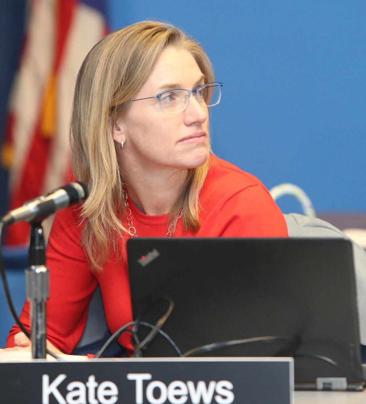 Kate Toews