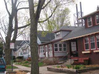 Kipp neighbors on S. Marquette St.
