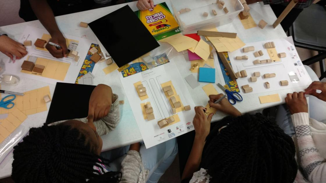 Hip-Hop Architecture Camp brings young urban planners ...