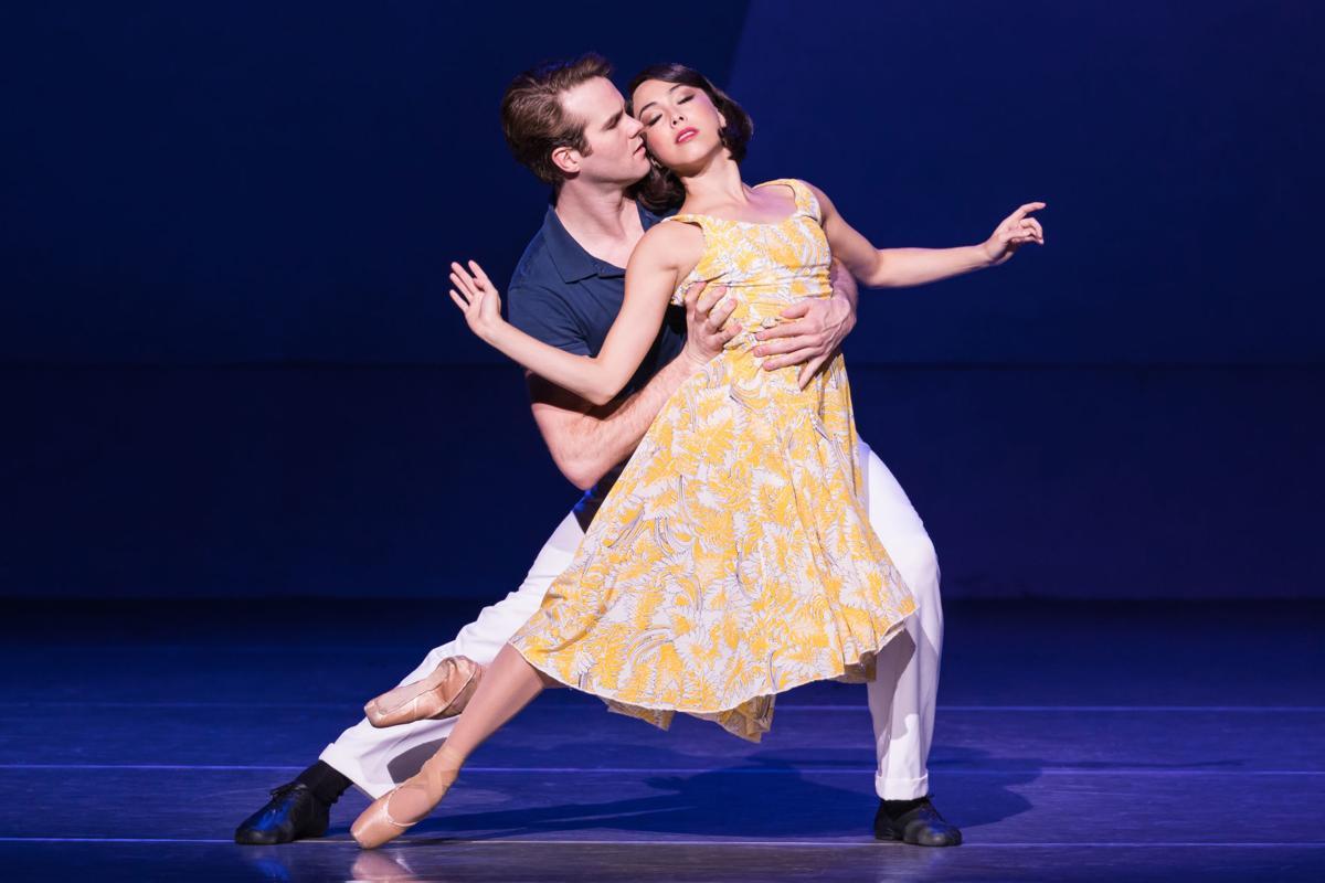 McGee Maddox and Allison Walsh. Photo by Matthew Murphy.jpg
