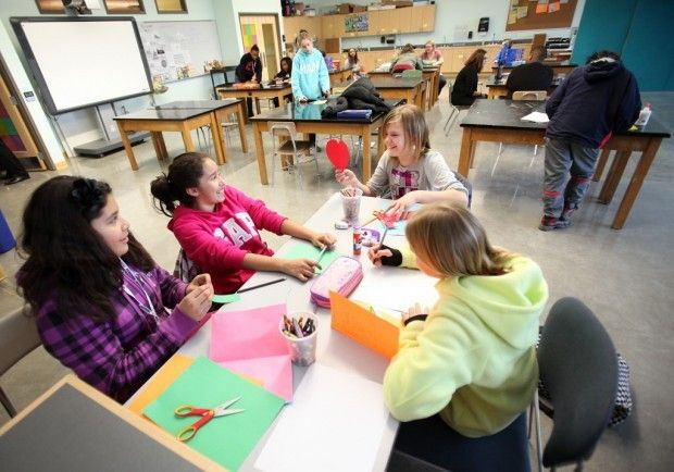 Common Core school standards are being implemented statewide
