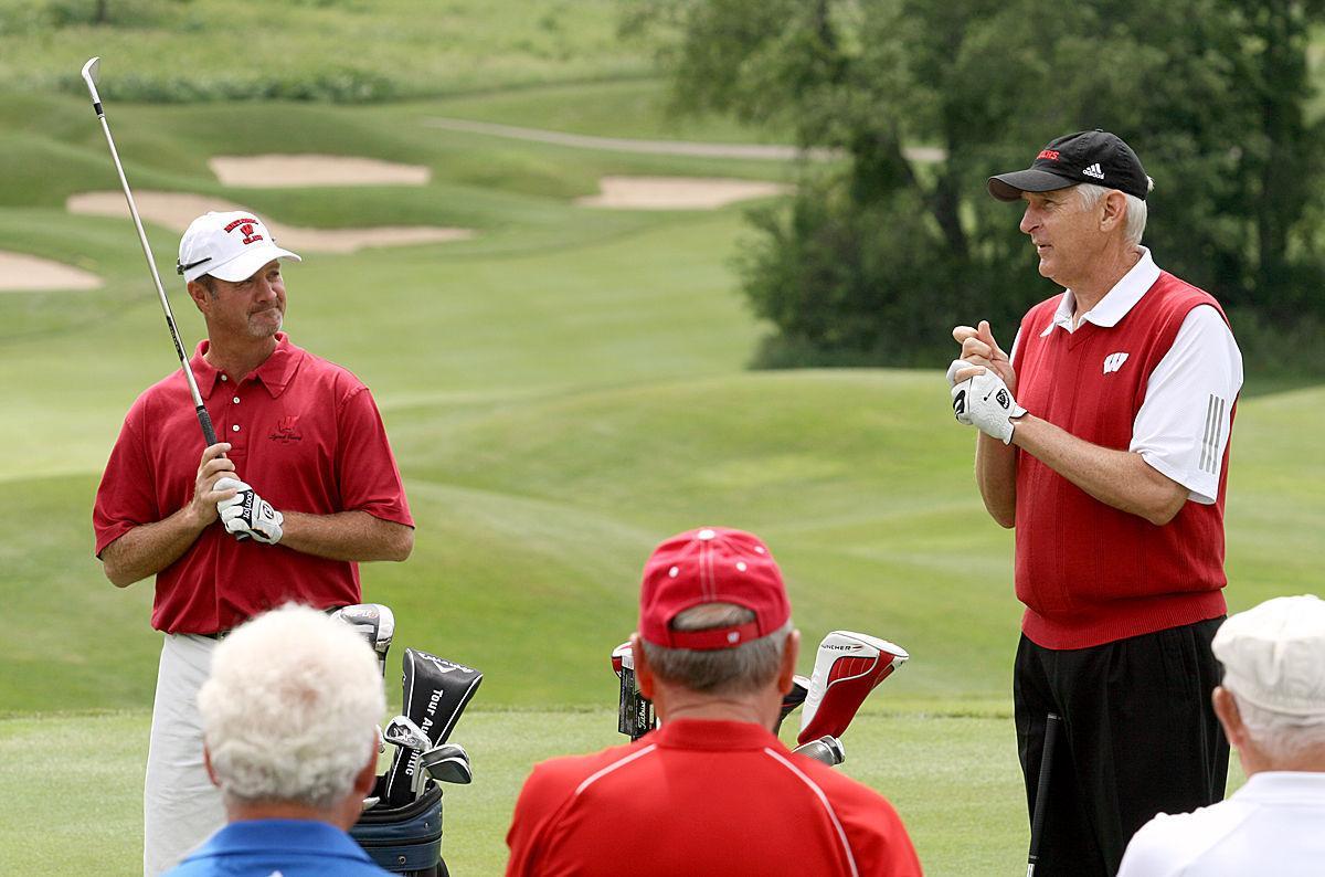 pro golf steve stricker american family insurance team up to