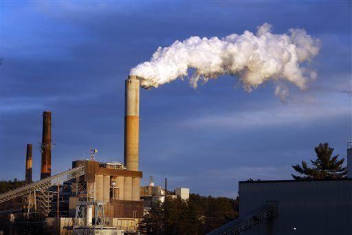 Obama's power plant climate plan shifts to courts, states (copy)