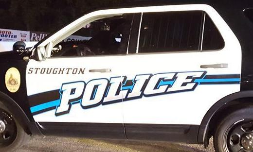 Stoughton police squad tight crop
