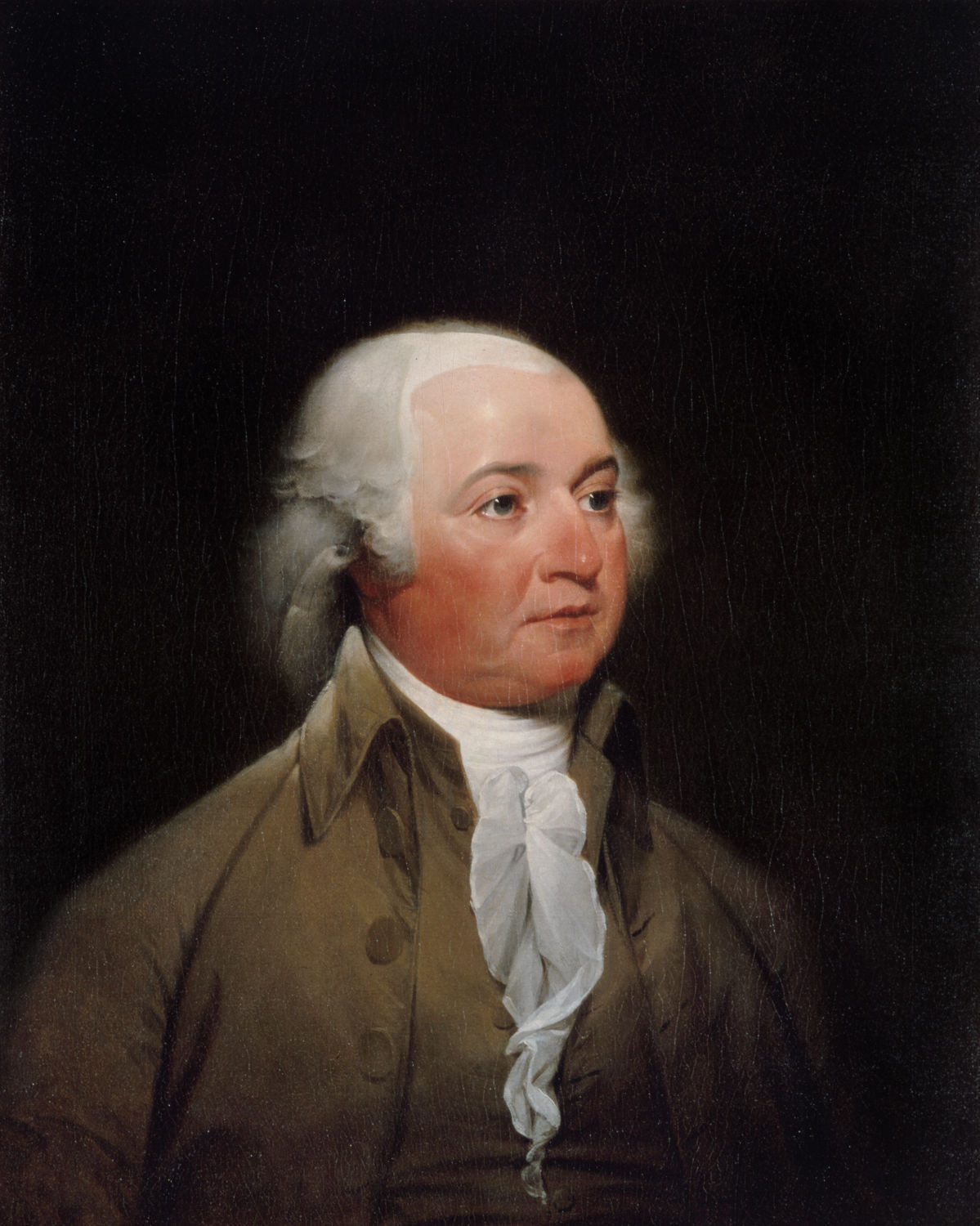 john adams Find out more about the history of john adams, including videos, interesting articles, pictures, historical features and more get all the facts on historycom.