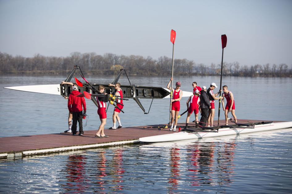 For Sale By Owner Madison Wi >> Photos: UW rowing teams take 8 of 9 races on Lake Mendota | College sports | host.madison.com